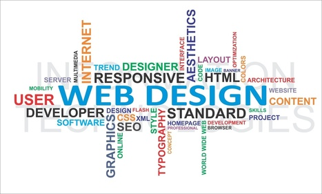 Website Design- A Brand-new Epoch Of Renovation | Web Design | Scoop.it
