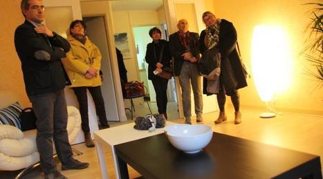 Allonnes. L'appartement prépare à la sortie du centre psychiatrique | On innove à l'hôpital | Scoop.it