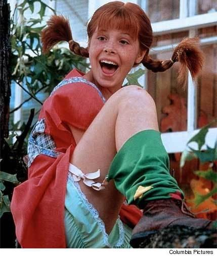 likey / Those Were the 90s! - The New Adventures of Pippi Longstocking (1988) | aquarium | Scoop.it