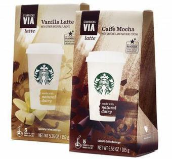 Starbucks Makes a Big Bet on New Product Mix in 2014 | Coffee News | Scoop.it