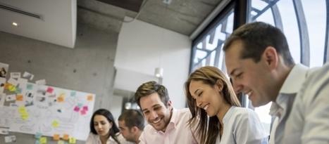 L'avenir du travail : quelles redéfinitions de l'emploi, des statuts et des protections ? | Accompagner la démarche portfolio | Scoop.it