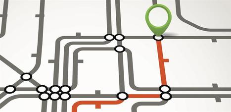Ouverture des données de transport : la Cour des comptes dénonce le « retard » de la France | Veille Open Data France | Scoop.it