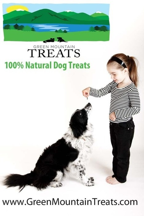 What's on the Label of your Dog & Cat Treat? | Organic Dog Treats | Scoop.it