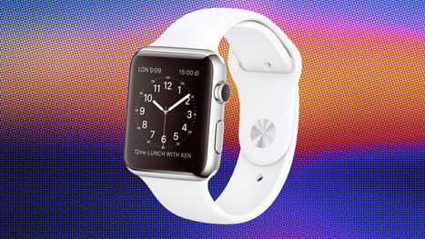 21 Things I Didn't Know About The Apple Watch Until I Started Wearing One | Educational technology , Erate, Broadband and Connectivity | Scoop.it