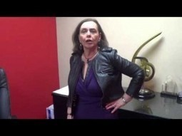 How Ballroom Dancing Has Changed My Life- Donna Tanzer | Ballroom Dancing | Scoop.it