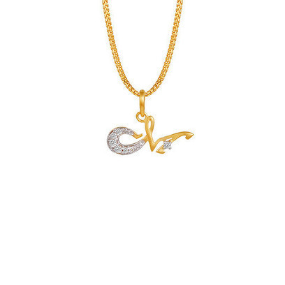 Pendant - Tanishq | Online Shopping Goods | Scoop.it