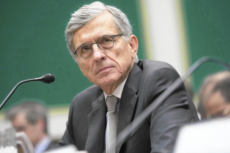 FCC proposes tougher rules on joint ad sales at local TV stations   NetEconomics   Scoop.it