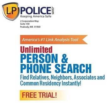 Corinne Ray - Law Enforcement & Government Agencies Data Specialist   Law Enforcement Software   Scoop.it