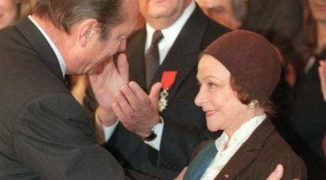 Opéra de Paris. Décès de la grande danseuse étoile Yvette Chauviré | Au hasard | Scoop.it