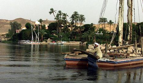 Le problème des ressources en eau sort au premier plan | Égypt-actus | Scoop.it