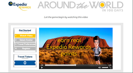 Hotels should gamify loyalty programs - Tnooz   New Customer - Passenger Experience   Scoop.it