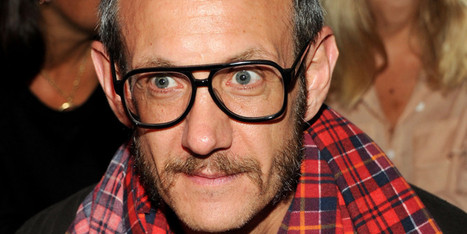 Exclusive: Terry Richardson Responds To Latest Allegations | xposing world of Photography & Design | Scoop.it