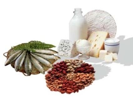 Alimentos para tener huesos sanos y fuertes | Salud | Scoop.it
