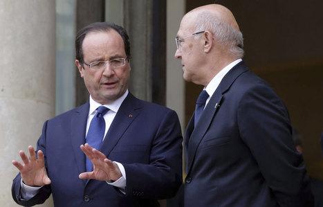 Emploi, croissance, les dernières cartouches du gouvernement - leJDD.fr | Rachat de crédit | Scoop.it
