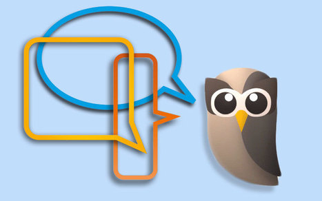 HootSuite Adds Real-Time Chat to Dashboard | All About Online Presences | Scoop.it