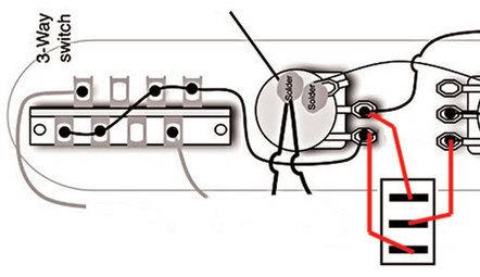 Mod Garage: '50s Les Paul Wiring in a Telecaster, Pt. 2 | mod instruments de musique | Scoop.it