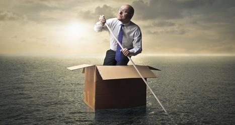 Entrepreneurs en détresse : Crésus leur porte secours !   Valeurs d'Entrepreneurs   Scoop.it