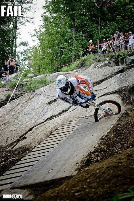 Bike FAIL | Fail | Scoop.it