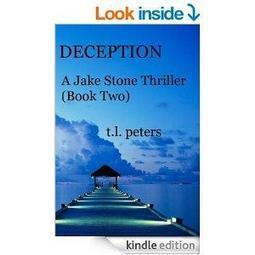 Deception, A Jake Stone Thriller (Book Two) (The Jake Stone Thrillers 2) | FreeEbooks | Scoop.it