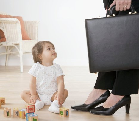 Mothers Least Likely to be Given Flexible Work Schedules   Coffee Party Feminists   Scoop.it