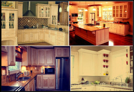 DirectBuy Edison: Redesigning your Kitchen Cabinets | home improvement | Scoop.it