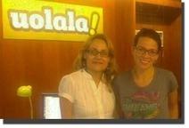 culturaRSC.com - Entrevista a Marta Gimeno, cofundadora de Uolala | Consumo Colaborativo | Scoop.it