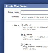 How to Create Your Own Group on Facebook—The Complete Idiot's Quick Guide | Social Media & sociaal-cultureel werk | Scoop.it