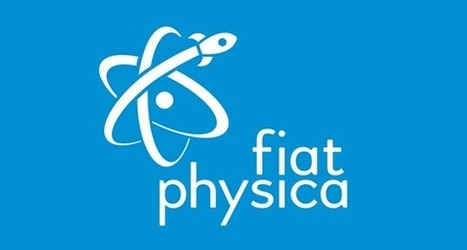 FIAT PHYSICA - Changing the way science is done. | Crowdfunding Science | Scoop.it