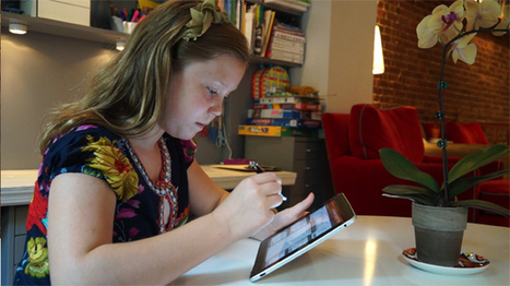 What online tutoring programs can do for kids | An e-learning eagle's view | Scoop.it