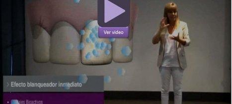 Realidad Aumentada en la presentación de Vemedia Pharma | REALIDAD AUMENTADA Y ENSEÑANZA 3.0 - AUGMENTED REALITY AND TEACHING 3.0 | Scoop.it