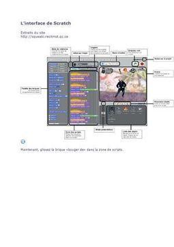 Tutoriel du logiciel de programmation SCRATCH à l'école   Liseuses, tablettes et jeux videos   Scoop.it