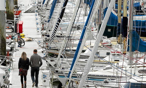 Location de bateaux.  La Sellor innove | L'ECO NAUTISME | Scoop.it