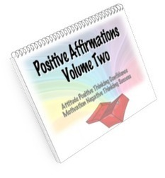 Positive Affirmations | Positivity Toolbox | Positivity and Happiness | Scoop.it