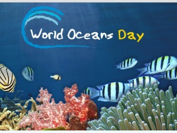 Today: World Oceans Day Focuses on Surging Youth Activism ... | In Deep Water | Scoop.it