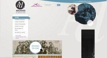 Archives 49, nouveau portail pour les archives départementales du Maine et Loire. | Archivesenlignes | Chroniques d'antan et d'ailleurs | Scoop.it