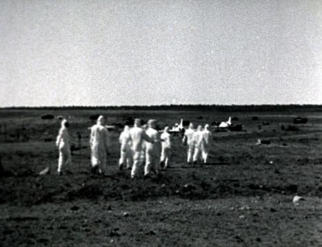 Backs to the Blast, an Australian Nuclear Story | SJC Science | Scoop.it