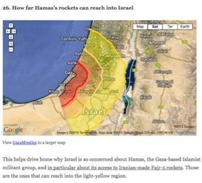 Effacer la Palestine de la carte | Histoire geo Terminale (programmes 2012) | Scoop.it