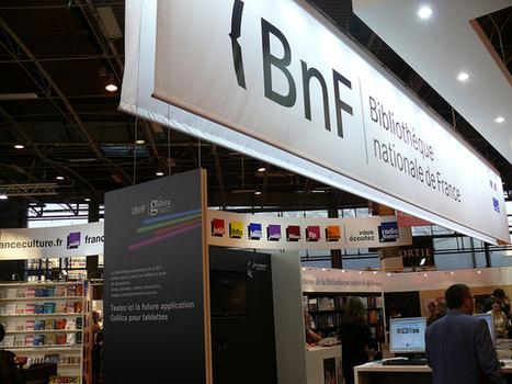 La Révolution française sur Internet : la BnF offre les archives - ActuaLitté | Nos Racines | Scoop.it