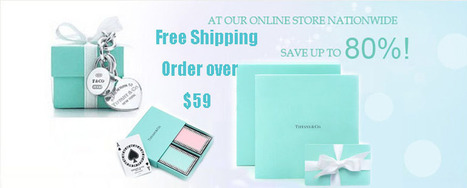 Tiffany Outlet Store - Discount Tiffany And Co Outlet Online | Moncler Outlet,Moncler Outlet Store,Moncler Online Store USA | Scoop.it