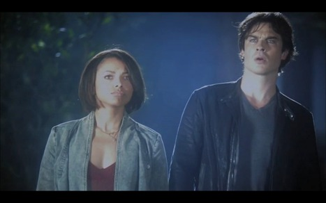 Must See TVD Video: 'Meanwhile on The Other Side' | vampires | Scoop.it