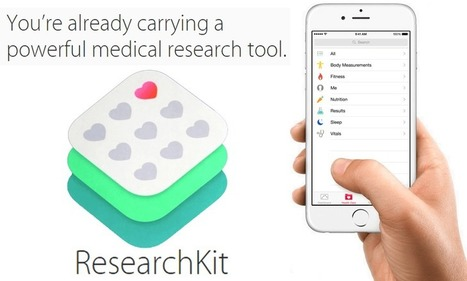 Why We Shouldn't Call Apple ResearchKit and CareKit 'Platforms' | Business Video Directory | Scoop.it