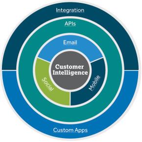 Social Media Monitoring vs. Customer Intelligence Analytics   Social Media for nonprofits   Scoop.it