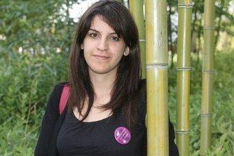 Lina Ben Mhenni : « Je figurais sur la liste des personnes à éliminer » - Corse-Matin   The Bobs   Scoop.it