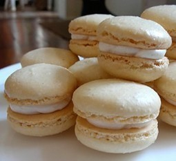 Recettes ingénues de macarons | Good food | Scoop.it