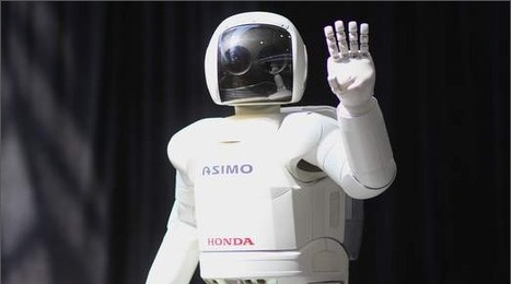 Japan wants Robot Olympics at 2020 Games | Digital-News on Scoop.it today | Scoop.it