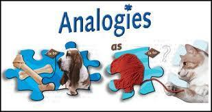 Analogies Practice | Vocabulary Study for High School Placement Tests | Scoop.it