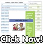 Writing Lesson Plans - K12   IKT och iPad i undervisningen   Scoop.it