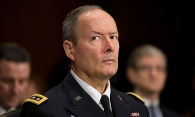 As Europe erupts over US spying, NSA chief says government must ... | Current events | Scoop.it