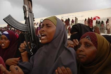 La Somalie, d'un chaos à l'autre - africamix - Blog LeMonde.fr | Actualités Afrique | Scoop.it