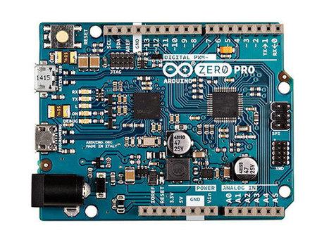 Arduino Zero Pro   Raspberry Pi   Scoop.it